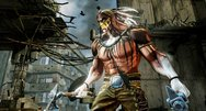 Killer Instinct tags Thunder in as free-to-play character