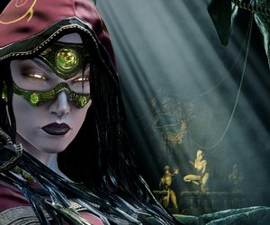 Killer Instinct Screenshots
