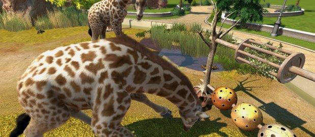 Zoo Tycoon News