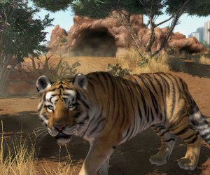 Zoo Tycoon Screenshots