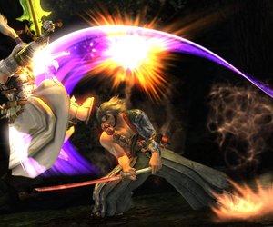 Soulcalibur Lost Swords Chat