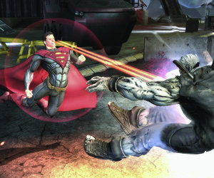 Injustice: Gods Among Us Ultimate Edition Videos