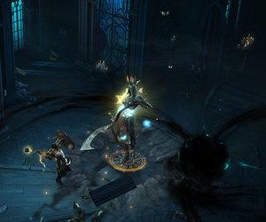 Diablo III: Reaper of Souls Chat