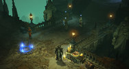 Diablo 3: The Ultimate Evil Edition on PS4 includes Reaper of Souls expansion