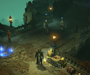 Diablo III: Reaper of Souls Files