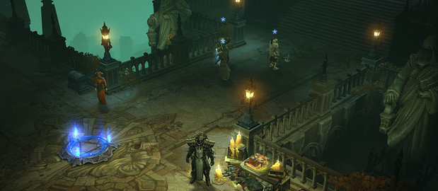 Diablo III: Reaper of Souls News
