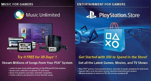 PlayStation 4 bonuses topstory