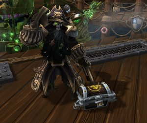 Heroes of the Storm Screenshots