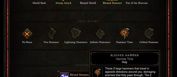Diablo III: Reaper of Souls News