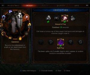 Diablo III Screenshots