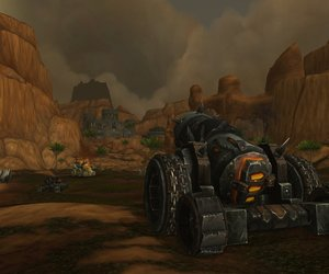 World of Warcraft: Warlords of Draenor Chat
