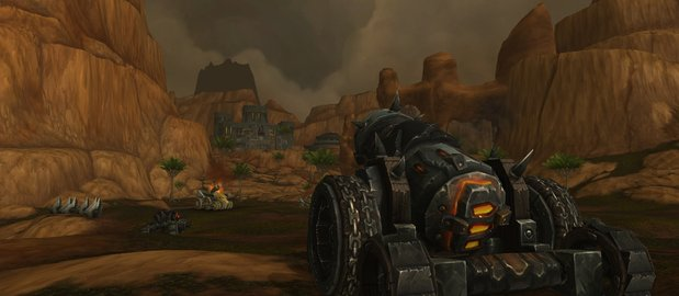 World of Warcraft: Warlords of Draenor News