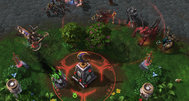 Watch a full 15-minute Heroes of the Storm match