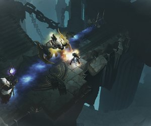 Diablo III: Reaper of Souls Videos