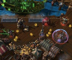 Heroes of the Storm Screenshots