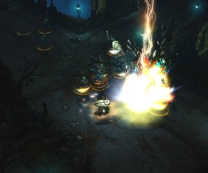 Diablo III: Reaper of Souls Chat