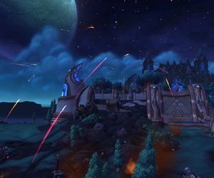World of Warcraft: Warlords of Draenor Videos