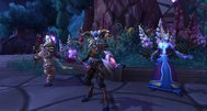 World of Warcraft's $60 insta-90 price meant to maintain value of leveling, says Blizzard