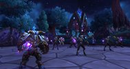 Warlords of Draenor level-90 boost to 'bring people back to the same point'