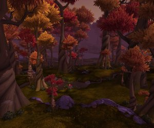 World of Warcraft: Warlords of Draenor Files