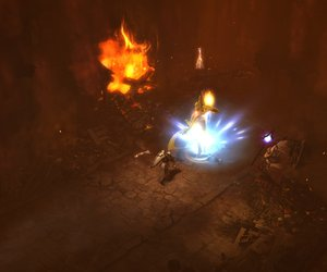 Diablo III: Reaper of Souls Screenshots