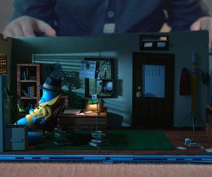Wonderbook: Diggs Nightcrawler Videos