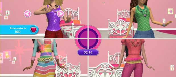 Barbie Dreamhouse Party News
