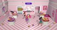 Barbie Dreamhouse Party Wii U screenshots