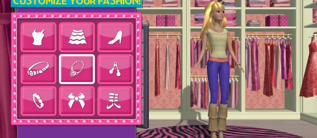 Barbie Dreamhouse Party News