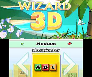 Word Wizard 3D Files