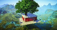 EverQuest Next Landmark closed beta begins next week