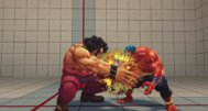 Ultra Street Fighter 4 new fighters