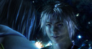 Final Fantasy X/X-2 trailer celebrates Tidus and Yuna's romance