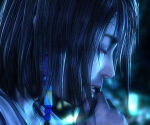 Final Fantasy X/X-2 HD Remaster Chat