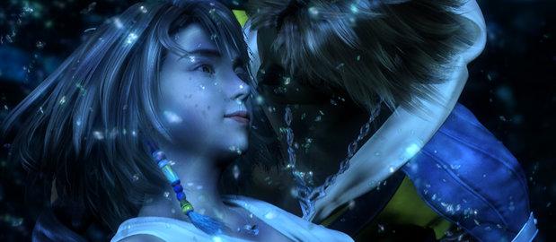 Final Fantasy X/X-2 HD Remaster News