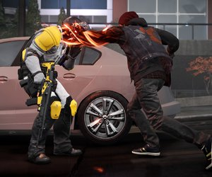 inFamous: Second Son Videos