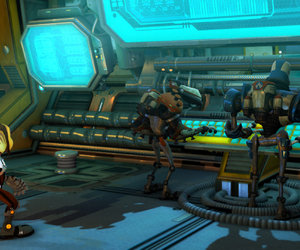 Ratchet & Clank: Into the Nexus Videos