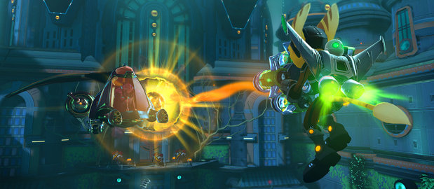 Ratchet & Clank: Into the Nexus News