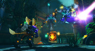 Ratchet and Clank: Into the Nexus rated for PS Vita