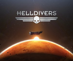 Helldivers Screenshots