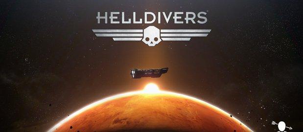 Helldivers News