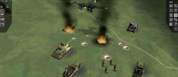 Conflict of Heroes: Storms of Steel News