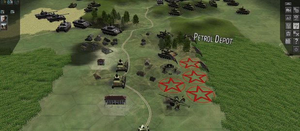 Conflict of Heroes: Storms of Steel News