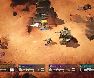 Helldivers Screenshots