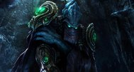 StarCraft 2: Legacy of the Void still finding right fit for Protoss