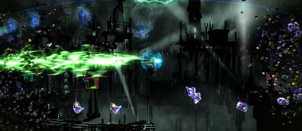 Resogun News