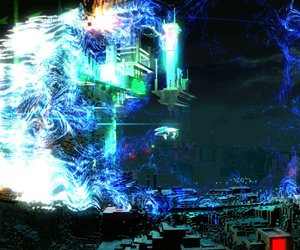 Resogun Screenshots