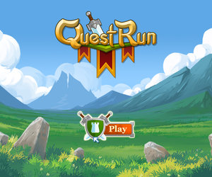 QuestRun Screenshots