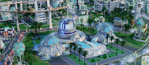 SimCity Cities of Tomorrow News