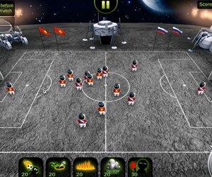 FootLOL: Epic Fail League Chat